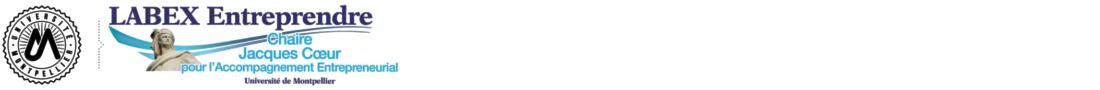 Chaire Jacques Coeur Logo